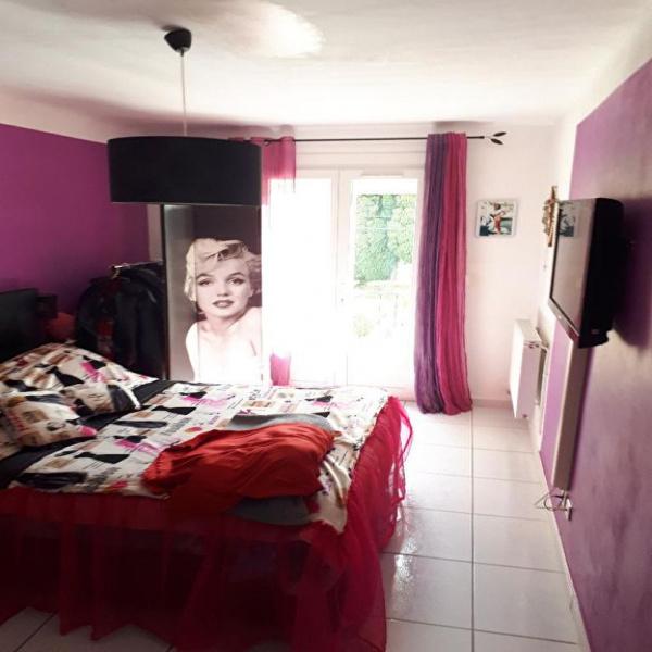 Offres de vente Appartement Eyguières 13430