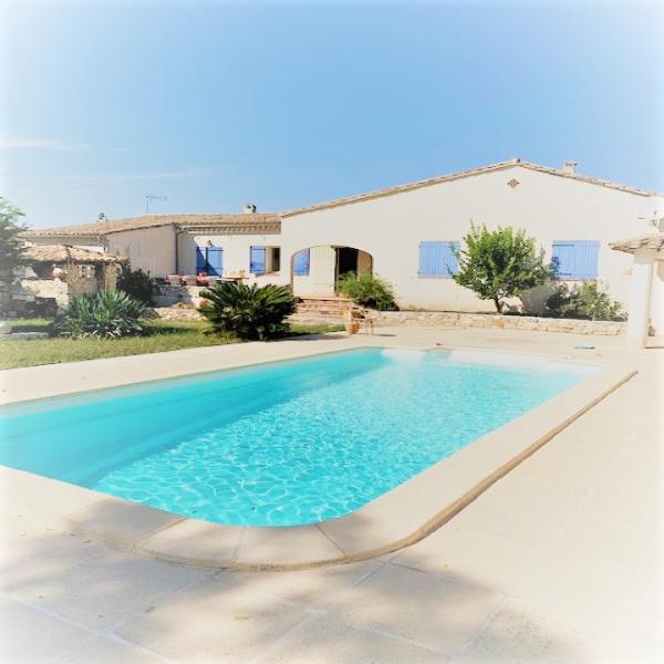 Offres de vente Villa Beaucaire 30300
