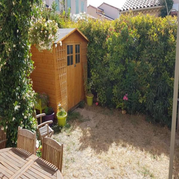 Offres de vente Villa Mouriès 13890
