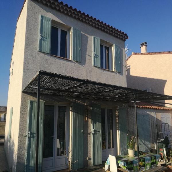 Offres de location Maison Saint-martin-de-crau 13310