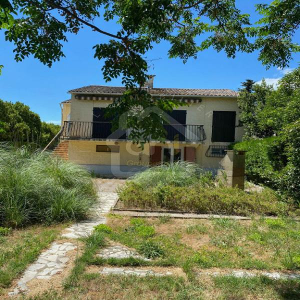 Offres de vente Maison Arles 13200