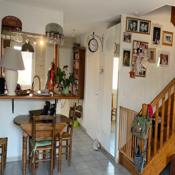 Offres de vente Villa Saint-martin-de-crau 13310