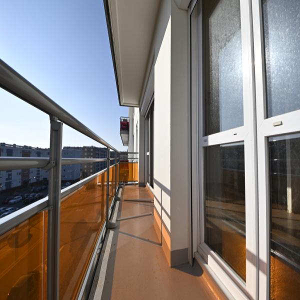 Offres de vente Appartement Dieppe 76200