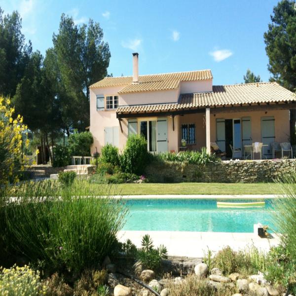 Offres de vente Villa Aureille 13930