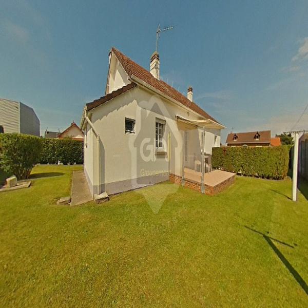 Offres de vente Maison Berneval-le-Grand 76370