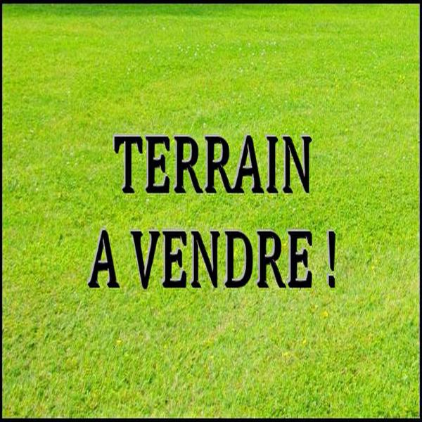 Offres de vente Terrain Mas Thibert 13104