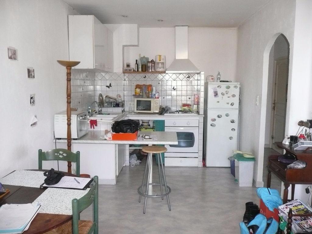 Offres de vente Appartement carpentras 84200