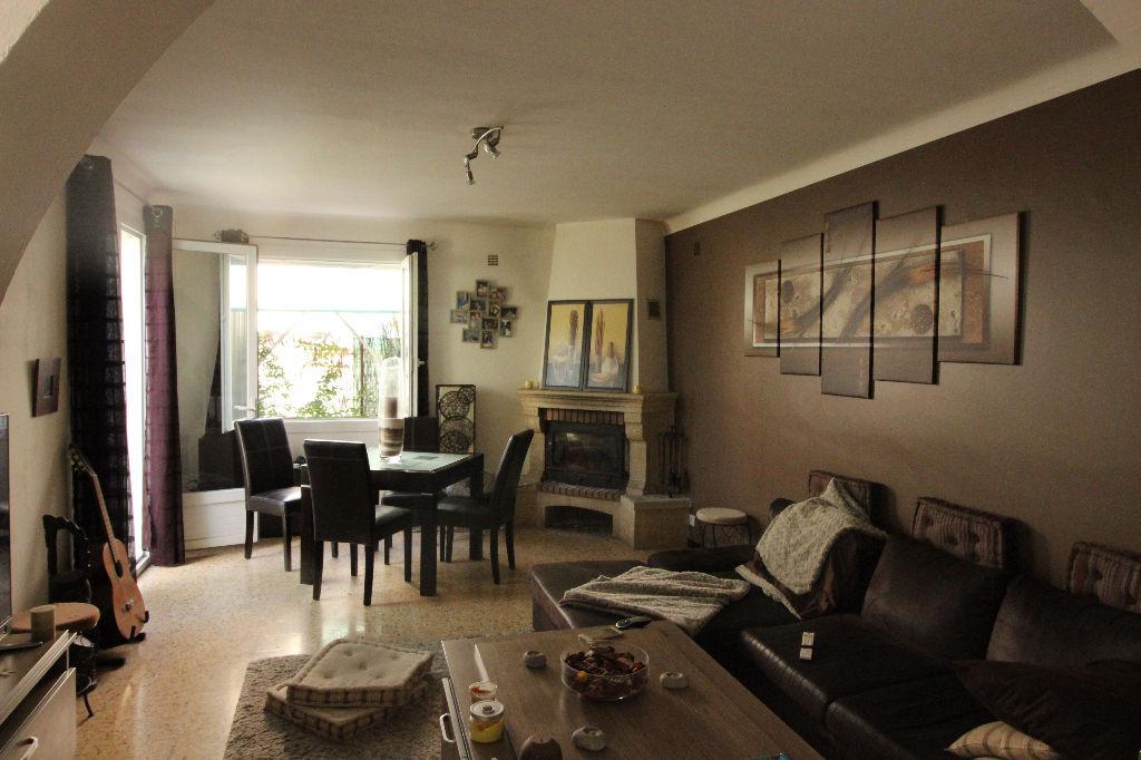 Offres de vente Maison Saint-Martin-de-Crau 13310